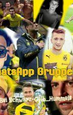 Whatsapp gruppe Bvb by Schwarz-Gelb_Hummels
