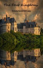 The Four Kingdoms by DeanDower