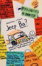 Jeep Ba? by oberder