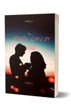 Rindu, Love or Hate by Rinioliv2806