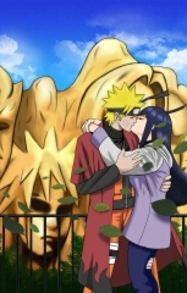 Naruto and Hinata, Their Story