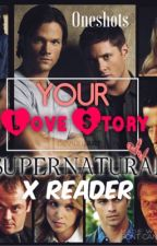 Supernatural x Reader ~OneShots~ by AngelSavend