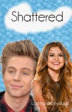 Shattered-Selena x Luke by Jarianaaremyparents