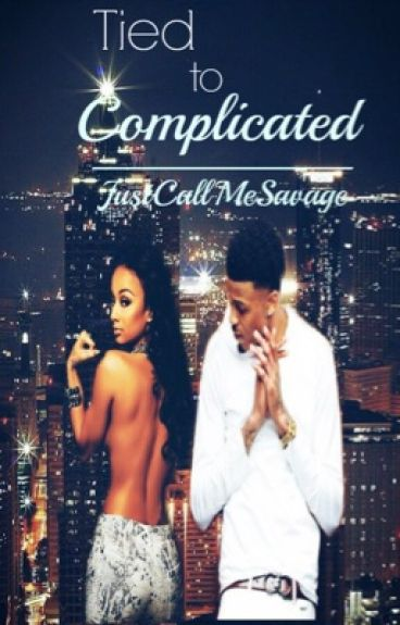 Tied to Complicated (Book 3)