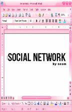 Social Network || Muke by -ymas-