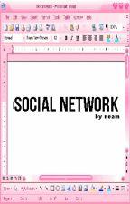 Social Network || Muke by -ymas-
