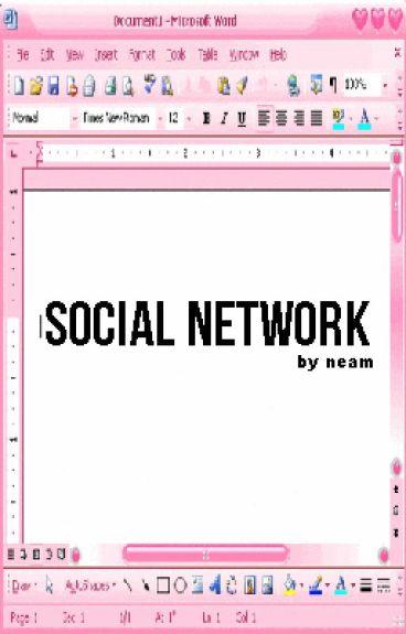 Social Network || Muke
