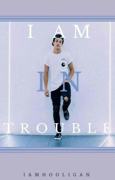 I am in trouble. - Cameron Dallas FF PL