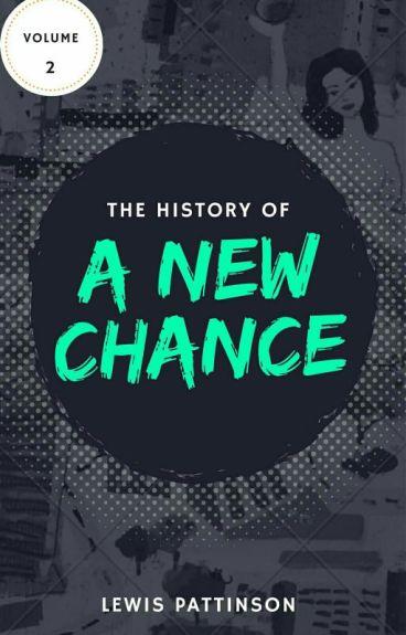 A New Chance || Janoskians √
