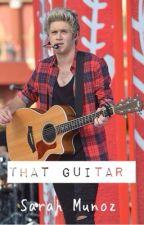 That Guitar /n.h/ by Kendalandsarah