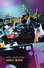 Soulless© - Saga Black Wings I  by poeless
