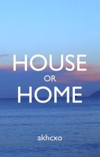 House or Home by achzno