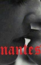 Amantes... (Cristiano Ronaldo) //TERMINADA// by Alebuitrago12