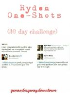 Ryden 30 Day One Shot Smut Challenge by gerardmywaydowntown
