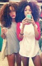 Those Girls by Hershey__