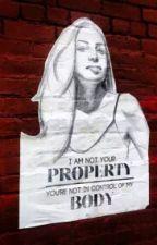 No soy de tu propiedad!!!! by rouselia