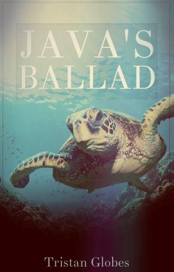 Java's Ballad: A Sea Turtle's Journey Told In Verse