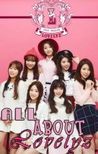 ALL ABOUT LOVELYZ (Facts, Lyrics, and News) by PinkyPie_