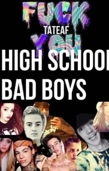 High school Bad boys (magcon)