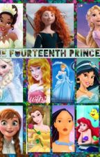 The fourteenth Princess: You decide by seraphina-woods
