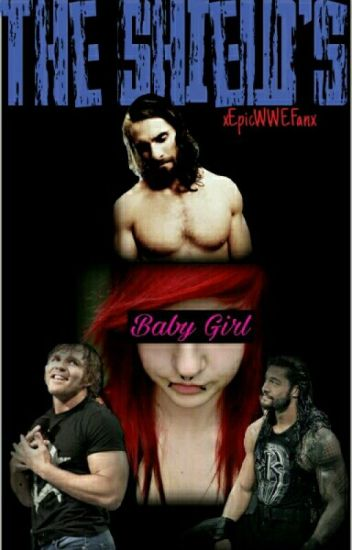The Shield's Baby Girl