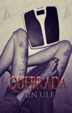 Quebrada by AinUle