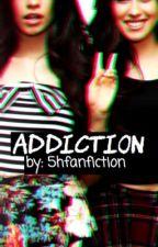 Addiction by cabello-jauregui