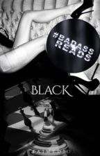 BLACK (A Harry Styles Fanfiction) by jetaimediox