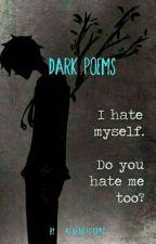 Dark Poems by alternativechild