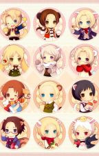 Hetalia Male Animal Various X Animal Reader~ one-shot and lemon~ by Toshirolover