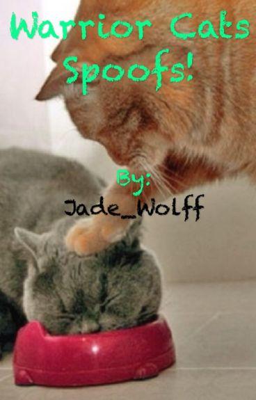 Warriors Spoof! *Spiderleg's Ceremony* by hushbee on ... |Warrior Cats Spoof