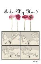Take My Hand || Larry Stylinson Mpreg (portuguese version) #HIATUS# by larrychupa