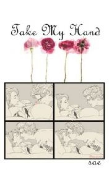 Take My Hand || Larry Stylinson Mpreg (portuguese version) #HIATUS#