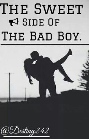The Sweet Side of The Bad Boy. by awkwardlyrare