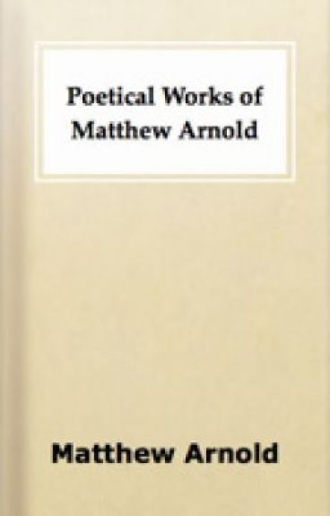 change analysis growing old matthew arnold
