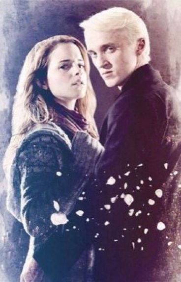 Protego 2. (Dramione.)