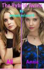 The Hybrid Twins(Sequel to A Salvatore Sister With A Mikaelson Brother) by mrsmikaelson10