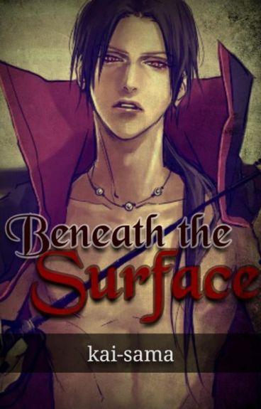 Beneath the Surface [Yandere!Itachi x Reader]