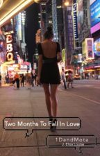 Two Months To Fall In Love | Niall Horan by eggplantinternet