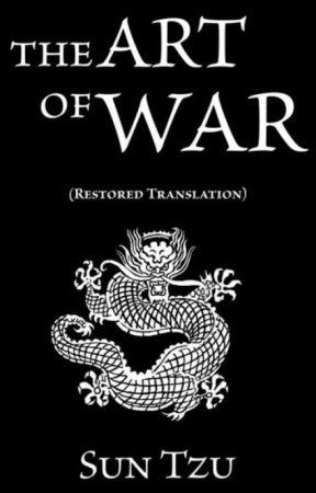 The Art of War, by Sun Tzu by gutenberg