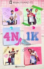 4N1K | 12'DEN ÖNCE by MishaPM