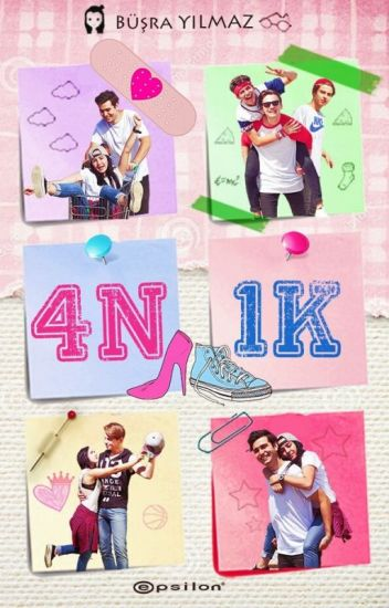 4N1K | 12'DEN ÖNCE