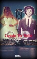 """""""CASADA POR DELITO""""  Ashton Irwin y tu by Alondra_RM"""