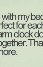 True story by Baby_Girl_Ari