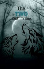 The 2 Wolf Tribes by CreatingAtDawn