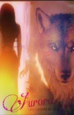 Aurora: La leyenda de Sköll. [#WOWawards2] by Al-Alic-E