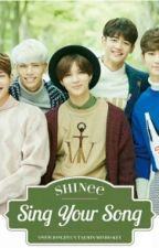 SHINee One Shots by MaknaeBL