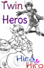 Twin Heros (Big Hero 6) by UnderDarkness