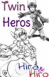 Twin Heros (Big Hero 6) by UnderDarkness