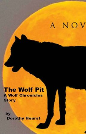 The Wolf Pit by DorothyHearst